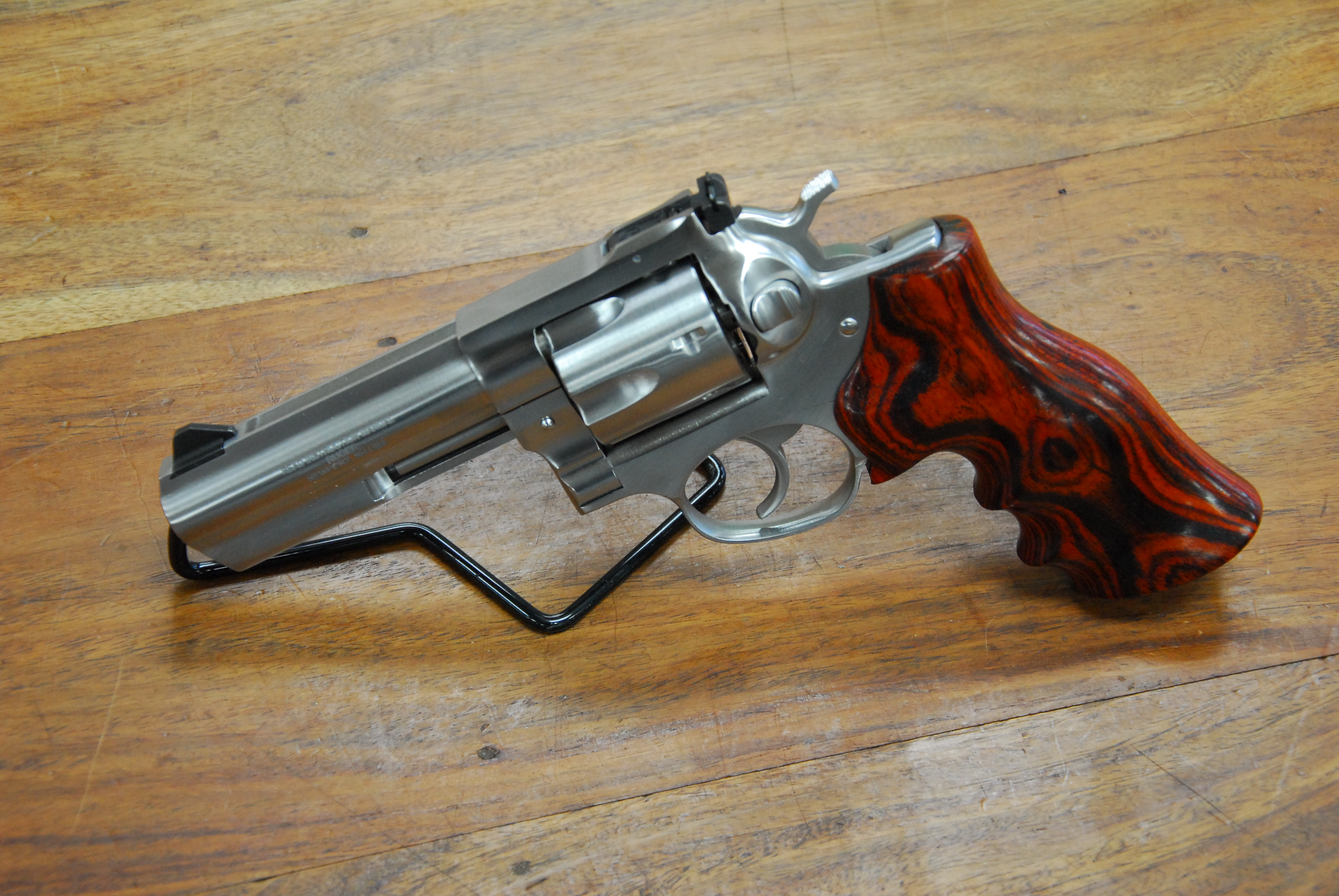 Ruger lcr 357 wood grips