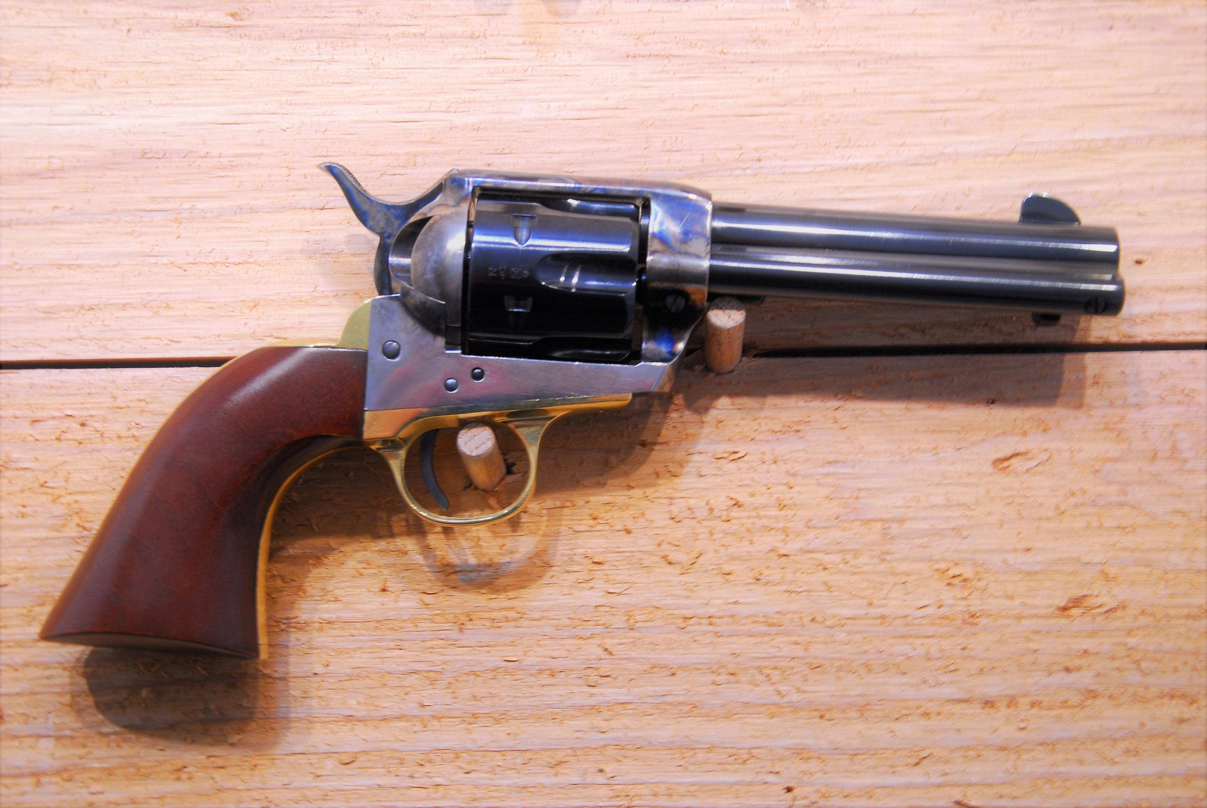 Cimarron Pistolero  357mag