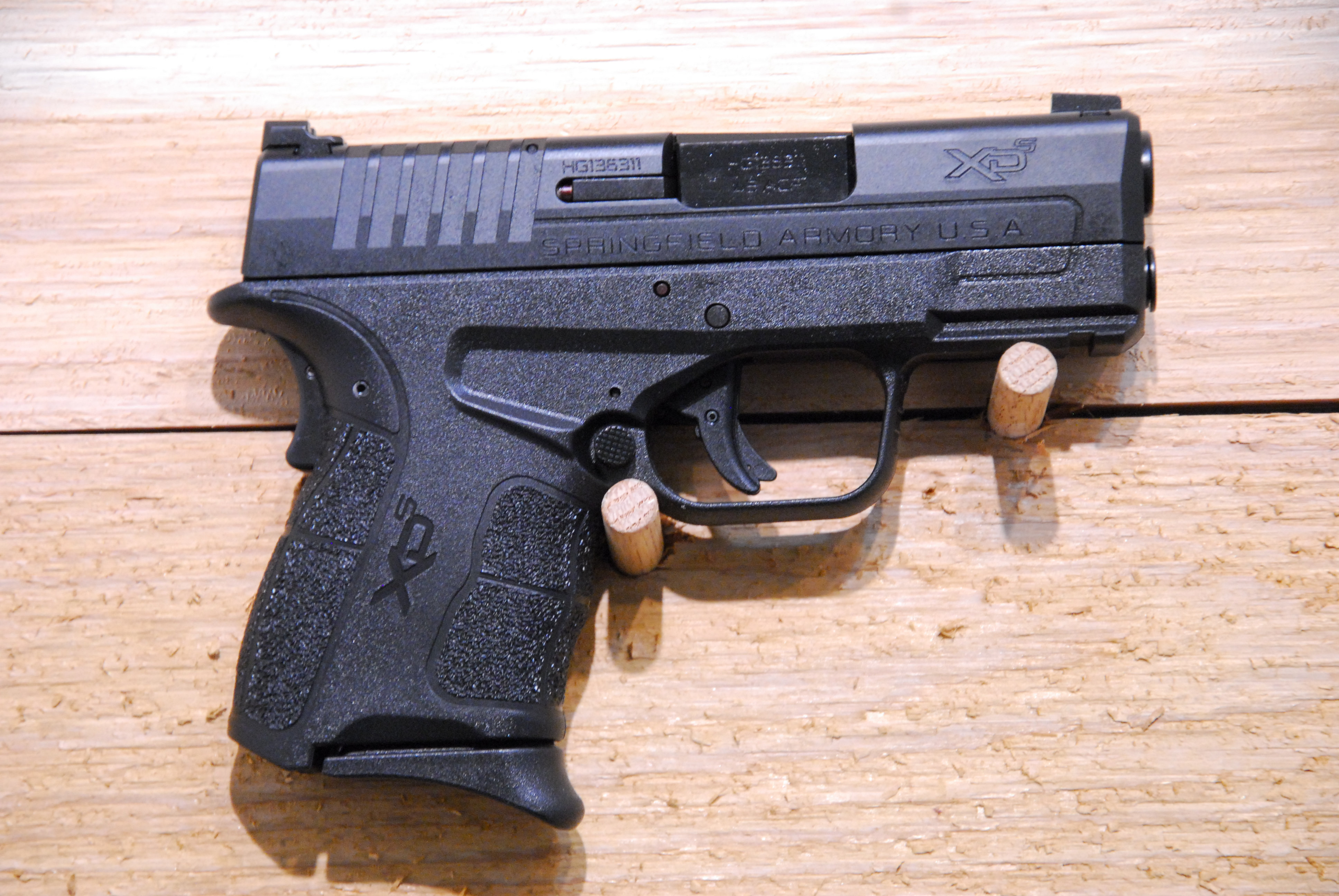 Springfield XDS Mod 2  45Acp