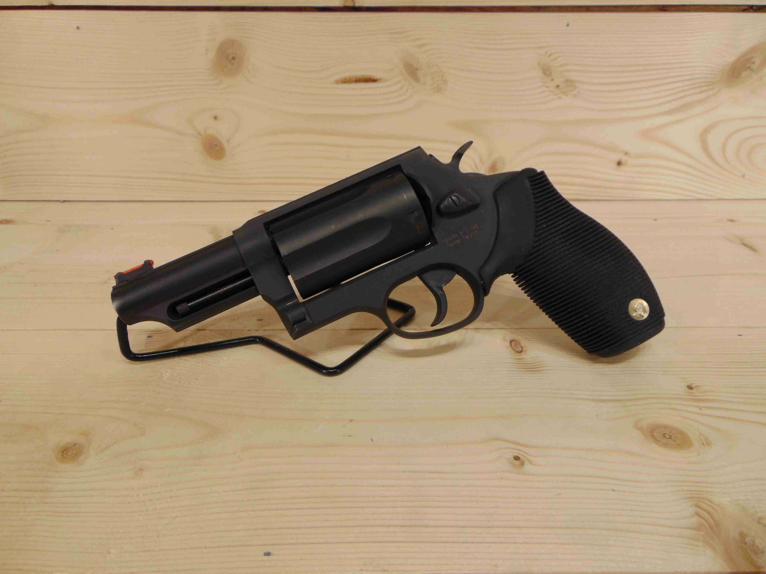 Taurus-Judge-Used